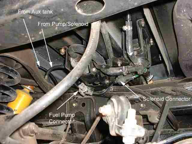 100 Series Landcruiser Wiring Diagram
